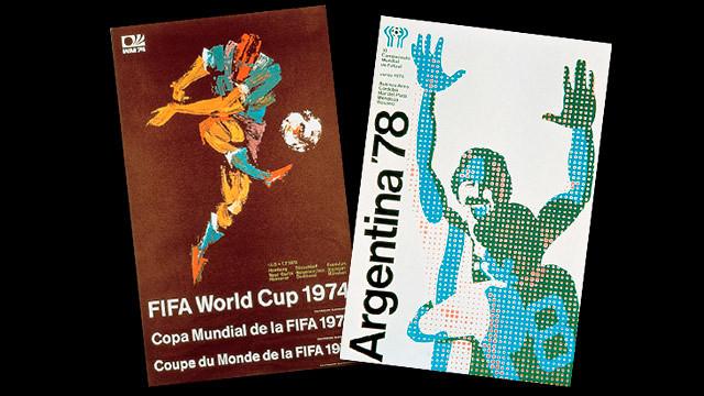 Johan Neeskens' Holland were beaten finalists in 74 and 78