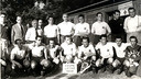 Barça won the Copa Llatina in 1952 / PHOTO: ARXIU FCB