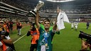 Rafa Márquez is now starring for Club León. PHOTO: Club León