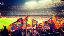 The Gamper, on Monday August 18