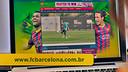 www.fcbarcelona.com.br, new domain for FC Barcelona's Brazilian website