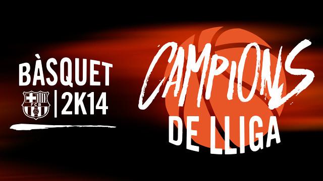 La 15ème Liga ACB, la 18ème de l'histoire de la section.