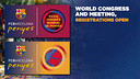 Supporters Clubs World Congress and Meeting, from August 16 to 18
