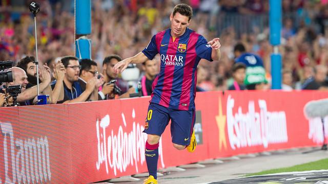 Una oferta histórica hace temblar al FC Barcelona