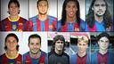 Les joueurs qui ont joué dans les deux clubs
