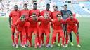 FOTOS: MIGUEL RUIZ - FCB