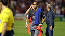 Bravo has not been beaten in any of the five Liga matches played so far this season / PHOTO: MIGUEL RUIZ-FCB