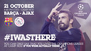 Tickets Ajax