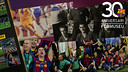 'Write your own Barça history', as part of the 30th anniversary of the Museum