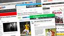 Clasico's press round-up