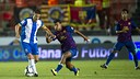 Barça won the last two editions of the Copa Catalunya, beating Espanyol on penalties both times