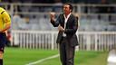 Eusebio Sacristan, en una foto de archivo / FOTO: ARCHIVO FCB