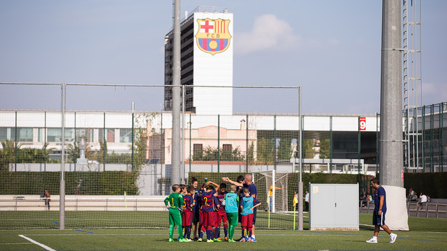 مدرسة نادي برشلونة FCBESCOLA 2015-09-26_ALEVIA_A_-_MANRESA_007.v1444317165