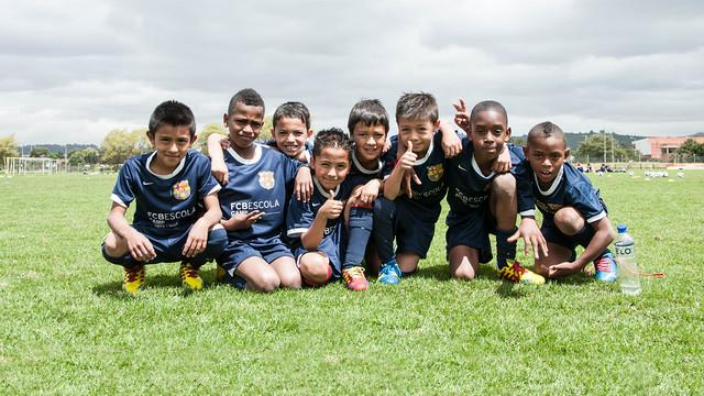 مدرسة نادي برشلونة FCBESCOLA Fcbescola.v1422894578