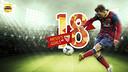 Messi has scored 18 career goals against Sevilla in La Liga