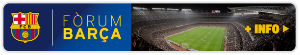 Forum Barça