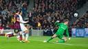 FCB - Manchester City. Vuitens de final (28/2/2014) / FOTO: GERMÁN PARGA-FCB