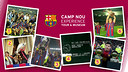 Competition 'Write your own Barça history'
