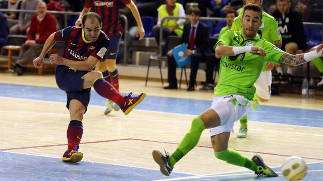 Els dos equips s'han vist en totes les edicions de la Copa del Rei