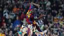 Abidal's best moments in FC Barcelona