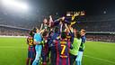 Messi / FOTO: MIGUEL RUIZ - FCB