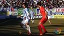 Barça B fell 2-0 at Leganés. / PHOTO: LFP