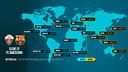 Els horaris de l'Elx-FCB