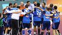 L'équipe de France remporte le Mondial / Photo Qatar 2015
