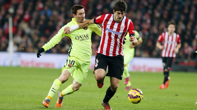 Lionel Messi / MIGUEL RUIZ - FCB