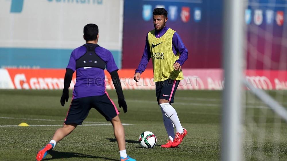 برشلونة يعود إلى التدريب غداة الفوز في سان ماميس Pic_2015-02-09_ENTRENO_19-Optimized.v1423487265
