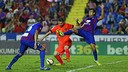 Levante tried hard in this season's first meeting, but couldn't bring down Leo Messi and Barça. / MIGUEL RUÍZ - FCB