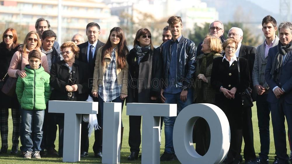 صور : نجوم برشلونة يستقبلون أسرة فيلانوفا في تدريبات اليوم MRG10074-Optimized.v1424430394