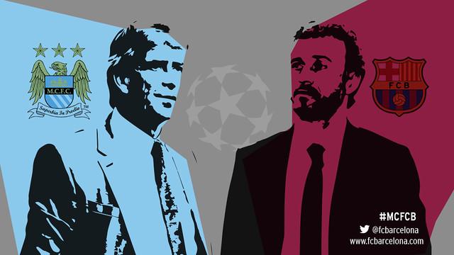 City v FCB