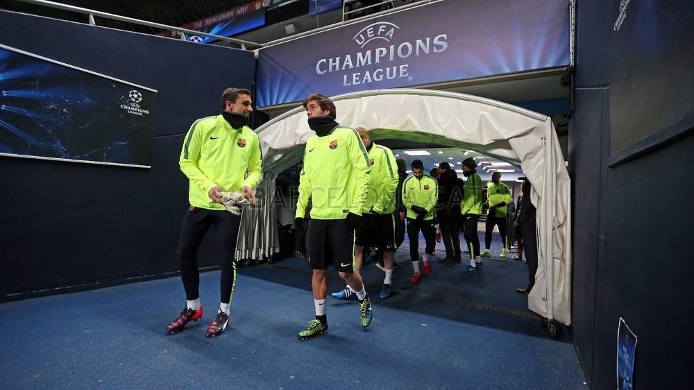 صور : أجواء رائعة في تدريبات برشلونة على ملعب الاتحاد MRG20039-Optimized.v1424722078