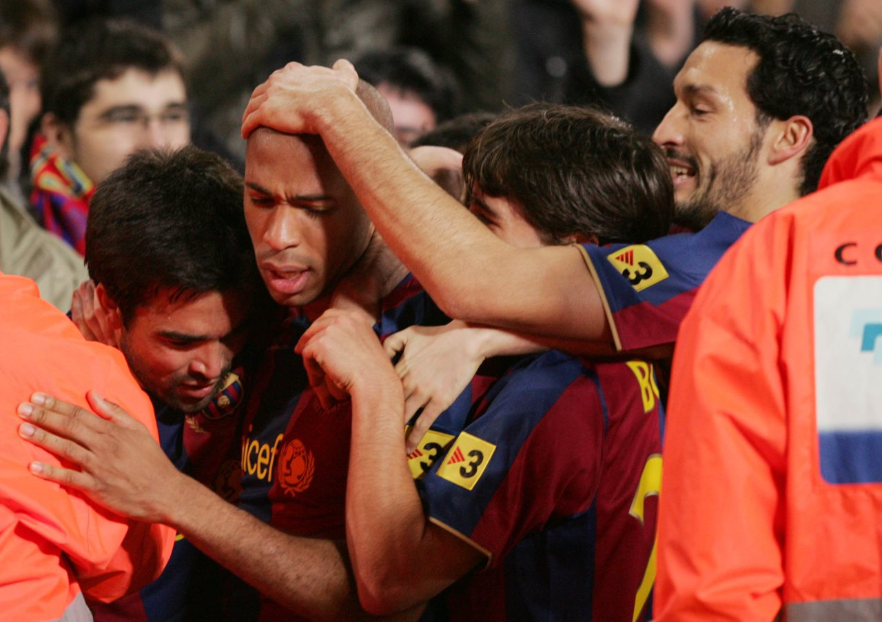 fcb vilareal coparei 7  Optimized.v1425313984 Villarreal FC Barcelona in the Cup. Did you know....?
