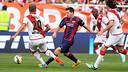 Messi (Barça-Rayo)