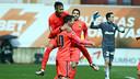 But de Messi a Eibar / MIGUEL RUIZ-FCB