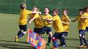 The IV FCBEscola Internaitonal Tournament is here / FCB