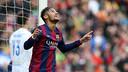 Neymar has now doubled his total for last season / MIGUEL RUIZ - FCB