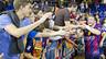 Los aficionados blaugranas agotan las entradas para Colonia / FOTO:ARCHIVO-FCB
