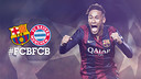 Barça - Bayern