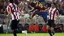 El gol de Touré Yaya a la final de Copa del 2009 / MIGUEL RUIZ-FCB