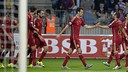 La Roja a pris les 3 points en Biélorussie / UEFA.COM