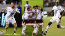 Los Angeles Galaxy / Montage FCB
