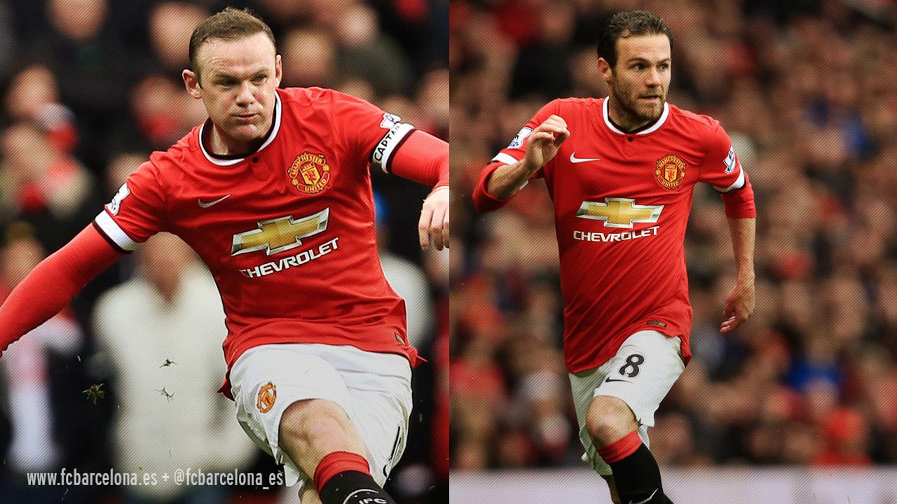 El United intentarà conquerir el títol de lliga després de dues temporades / FOTOMONTATGE - FCB