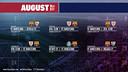 Un programme chargé pour le Barça / FCB