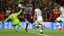 Messi's goal against Bayern is one of 10 selected / MIGUEL RUIZ - FCB