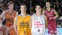 Meeting of old friends as Ribas joins Barcelona Lassa