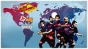 El Barça juega el cuarto partido de pretemporada contra uno de los grandes equipos de Italia / FCB