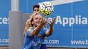 Ivan Rakitic, con el balón / MIGUEL RUIZ-FCB